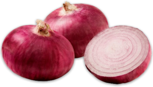 Red Onion PNG Pic PNG images