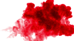 Red Smoke Background PNG PNG Clip art