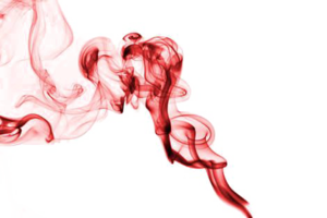 Red Smoke PNG Clipart PNG icon