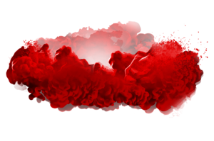 Red Smoke Transparent Images PNG PNG Clip art