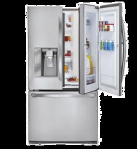 Refrigerator PNG Background Image PNG Clip art
