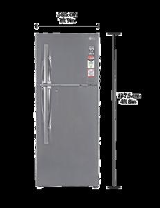 Refrigerator PNG Pic PNG Clip art