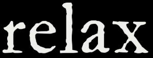 Relax PNG Transparent PNG Clip art