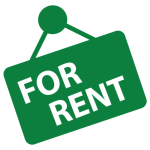 Rent Transparent PNG PNG icon