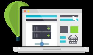 Reseller Hosting PNG Transparent PNG icon