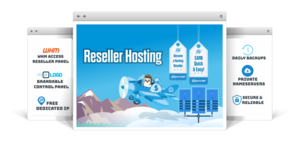 Reseller Hosting Transparent Background PNG Clip art