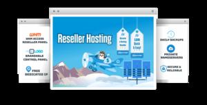 Reseller Hosting Transparent Background PNG Clip art