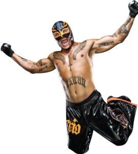 Rey Mysterio PNG Photos PNG Clip art