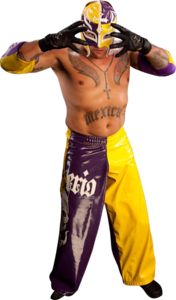 Rey Mysterio Transparent Background PNG Clip art