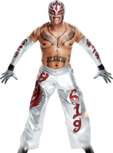 Rey Mysterio Transparent PNG PNG Clip art