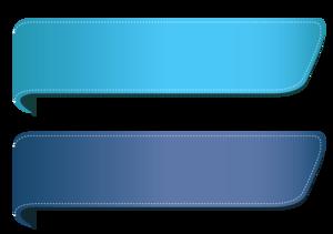Ribbon Banner PNG File PNG Clip art