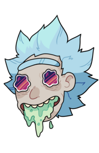 Rick And Morty PNG Clipart PNG Clip art