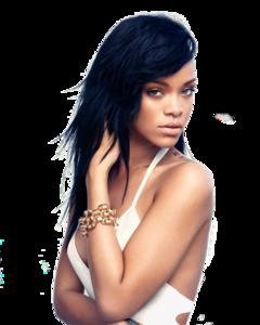 Rihanna PNG Transparent Image PNG Clip art