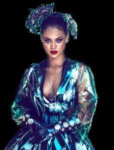 Rihanna Transparent Background PNG Clip art