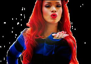 Rihanna Transparent PNG PNG Clip art
