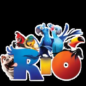 Rio PNG Image PNG Clip art