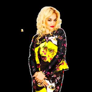 Rita Ora PNG Free Download PNG Clip art