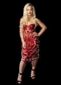 Rita Ora PNG Photos PNG Clip art