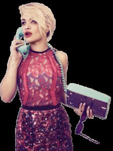 Rita Ora PNG Picture PNG Clip art
