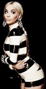 Rita Ora Transparent Background PNG Clip art