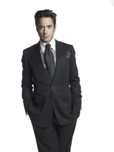 Robert Downey Jr PNG File PNG Clip art