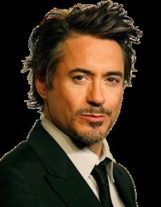 Robert Downey Jr PNG Pic PNG Clip art