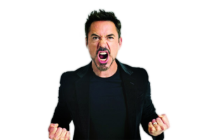 Robert Downey Jr PNG Transparent Image PNG Clip art