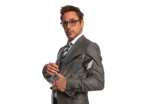 Robert Downey Jr Transparent PNG PNG Clip art