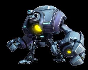 Robot PNG Image PNG Clip art