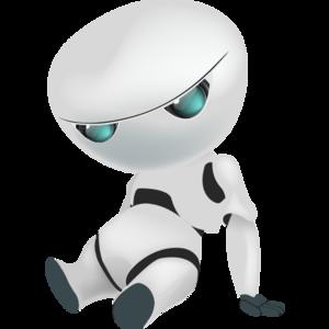 Robot PNG Transparent Picture PNG Clip art