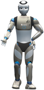 Robot PNG Transparent PNG Clip art