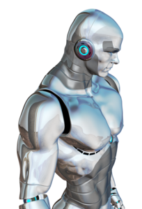 Robot Transparent PNG PNG Clip art