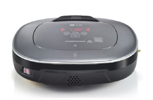Robotic Vacuum Cleaner Download PNG Image PNG Clip art