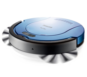 Robotic Vacuum Cleaner PNG HD PNG Clip art