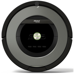 Robotic Vacuum Cleaner PNG Photos PNG Clip art