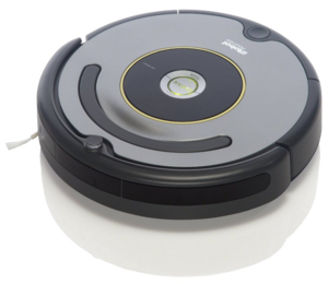 Robotic Vacuum Cleaner PNG Transparent HD Photo PNG Clip art