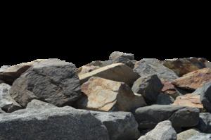 Rock PNG Pic PNG Clip art