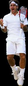 Roger Federer PNG Clipart Background PNG Clip art