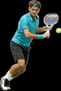 Roger Federer PNG Clipart PNG Clip art