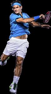 Roger Federer PNG Download Image PNG Clip art