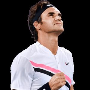 Roger Federer PNG File Download Free PNG Clip art