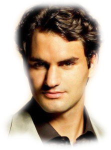 Roger Federer PNG HD Photo PNG Clip art