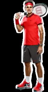 Roger Federer PNG Image HD PNG Clip art