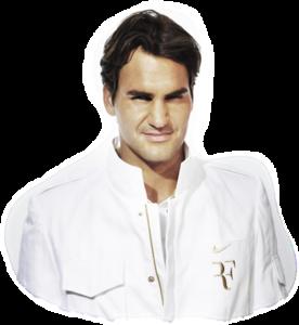 Roger Federer PNG Transparent File PNG Clip art