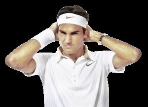 Roger Federer PNG Transparent Image PNG Clip art