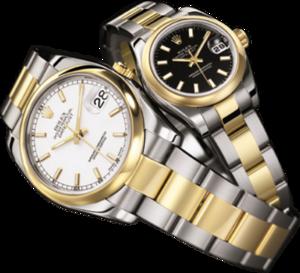 Rolex Watch Transparent PNG PNG Clip art