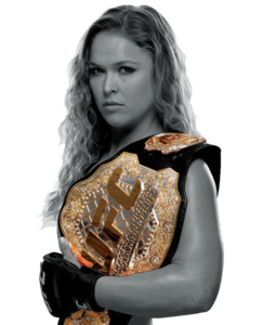 Ronda Rousey PNG File PNG Clip art