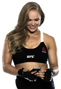 Ronda Rousey PNG Free Download PNG Clip art