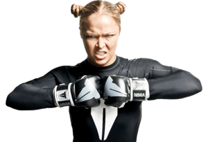 Ronda Rousey PNG Pic PNG Clip art