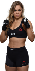 Ronda Rousey PNG Transparent Image PNG Clip art